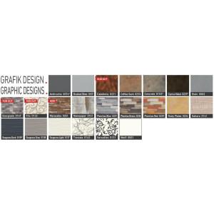 TOPALIT - designline