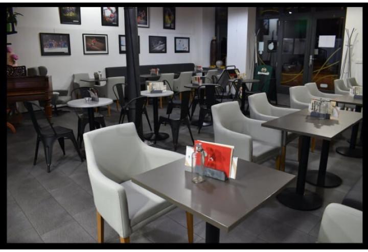 BOBO Café
