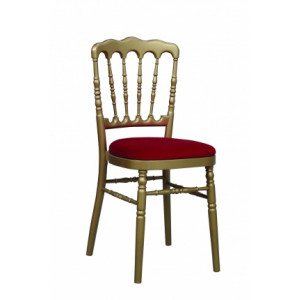 Chiavari WOOD Napo chair