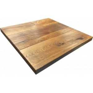 SMOKY OAK TABLE TOP